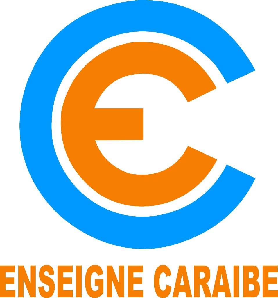 Enseigne Caraibe